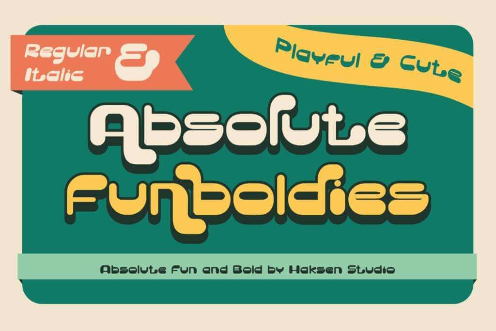Absolute Funboldies