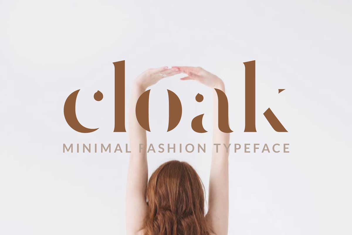 Cloak - New Tropical Design