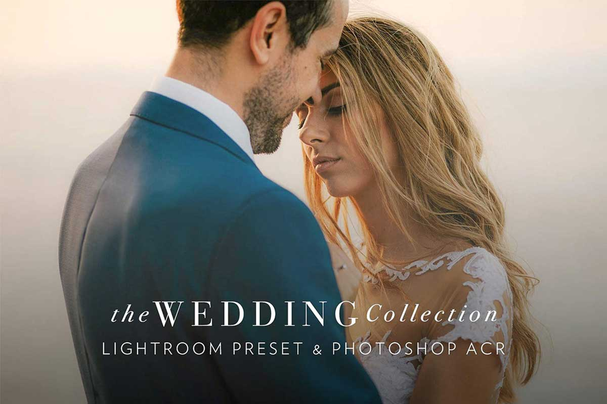 90+ WEDDING LIGHTROOM PRESETS