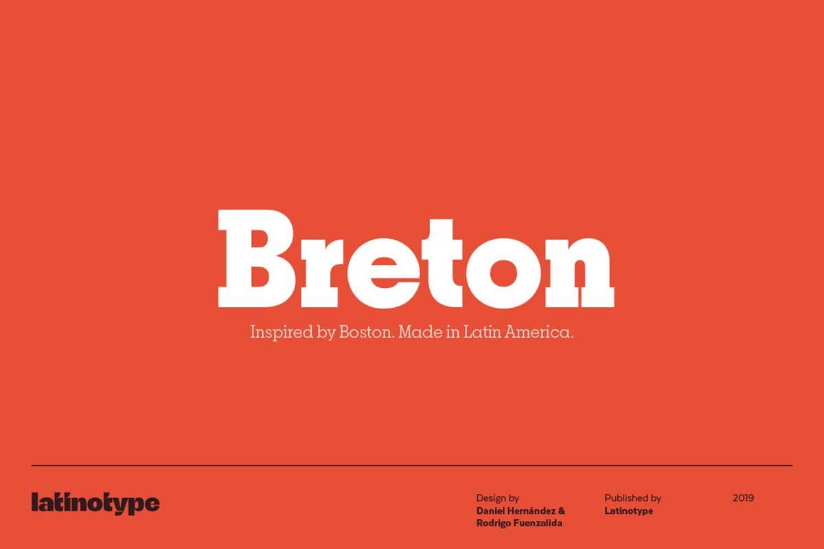 BRETON