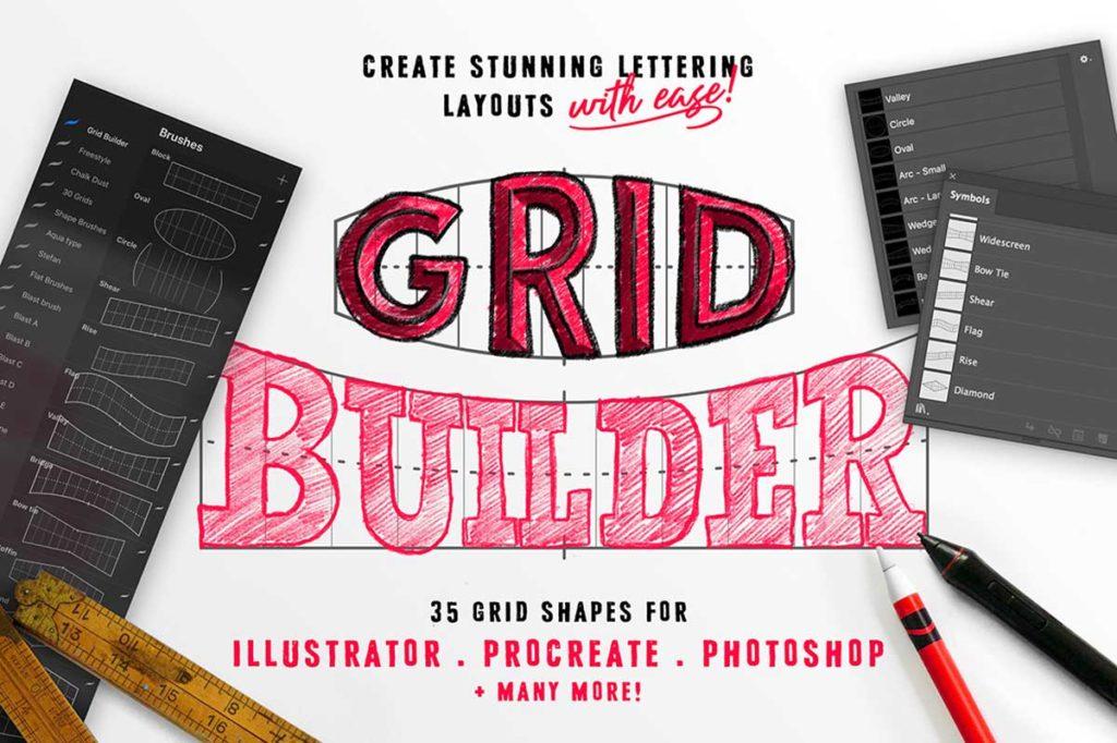 Grid Builder – Layout Composer