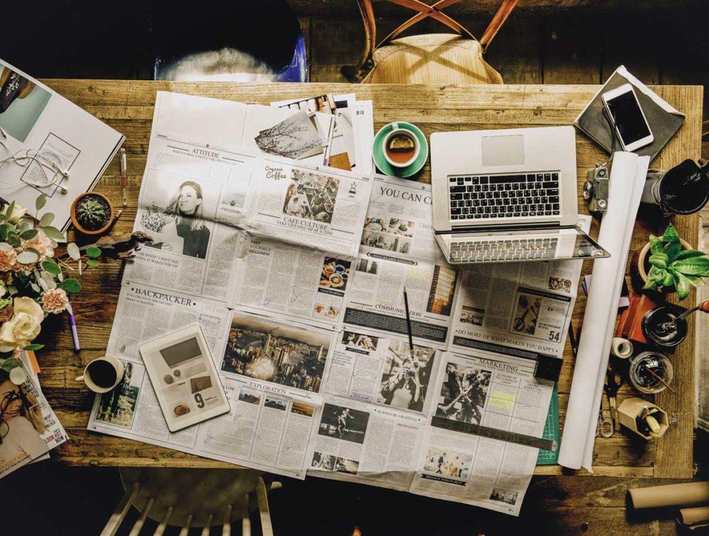 あの出版社やメディアの仕事がしたい!クリエイターが夢の仕事に近づく具体的な方法【実例と注意点を紹介】