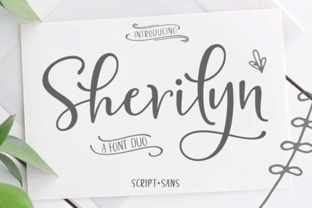 Sherilyn Duo