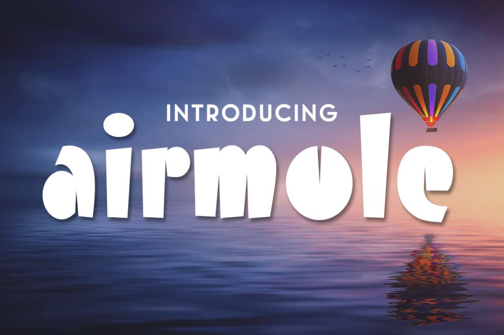 Airmole