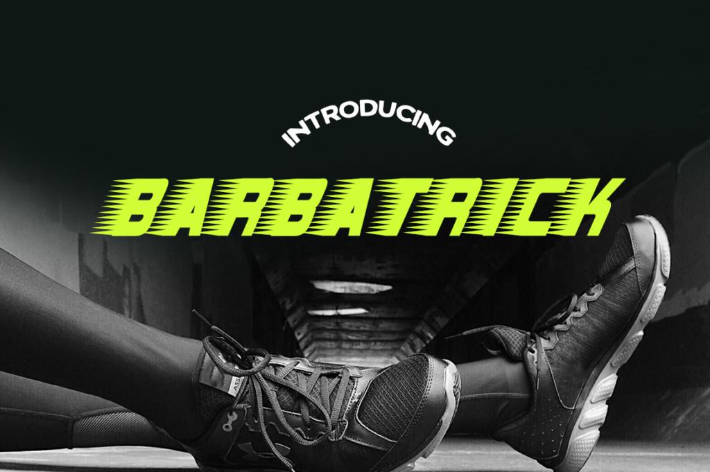 Barbatrick