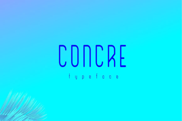 Concre