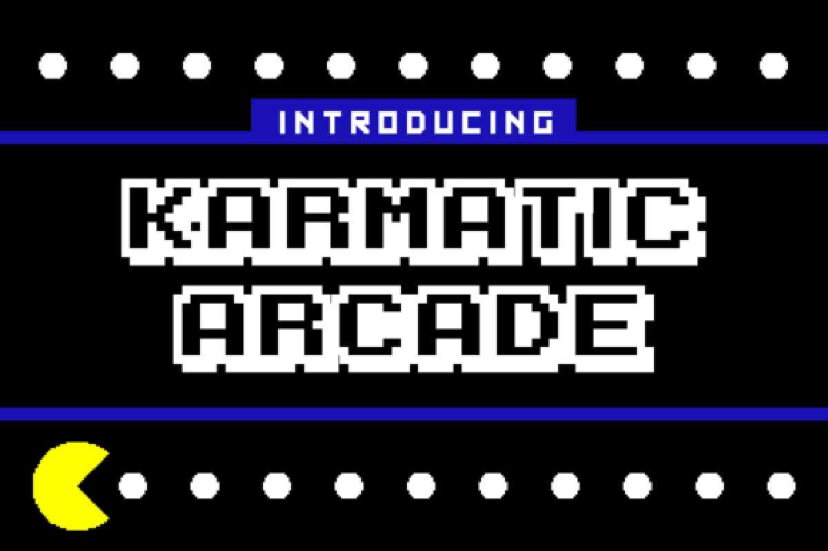 Karmatic Arcade