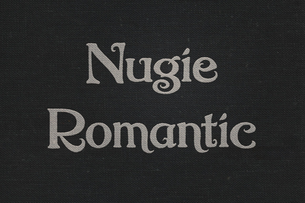 Nugie Romantic