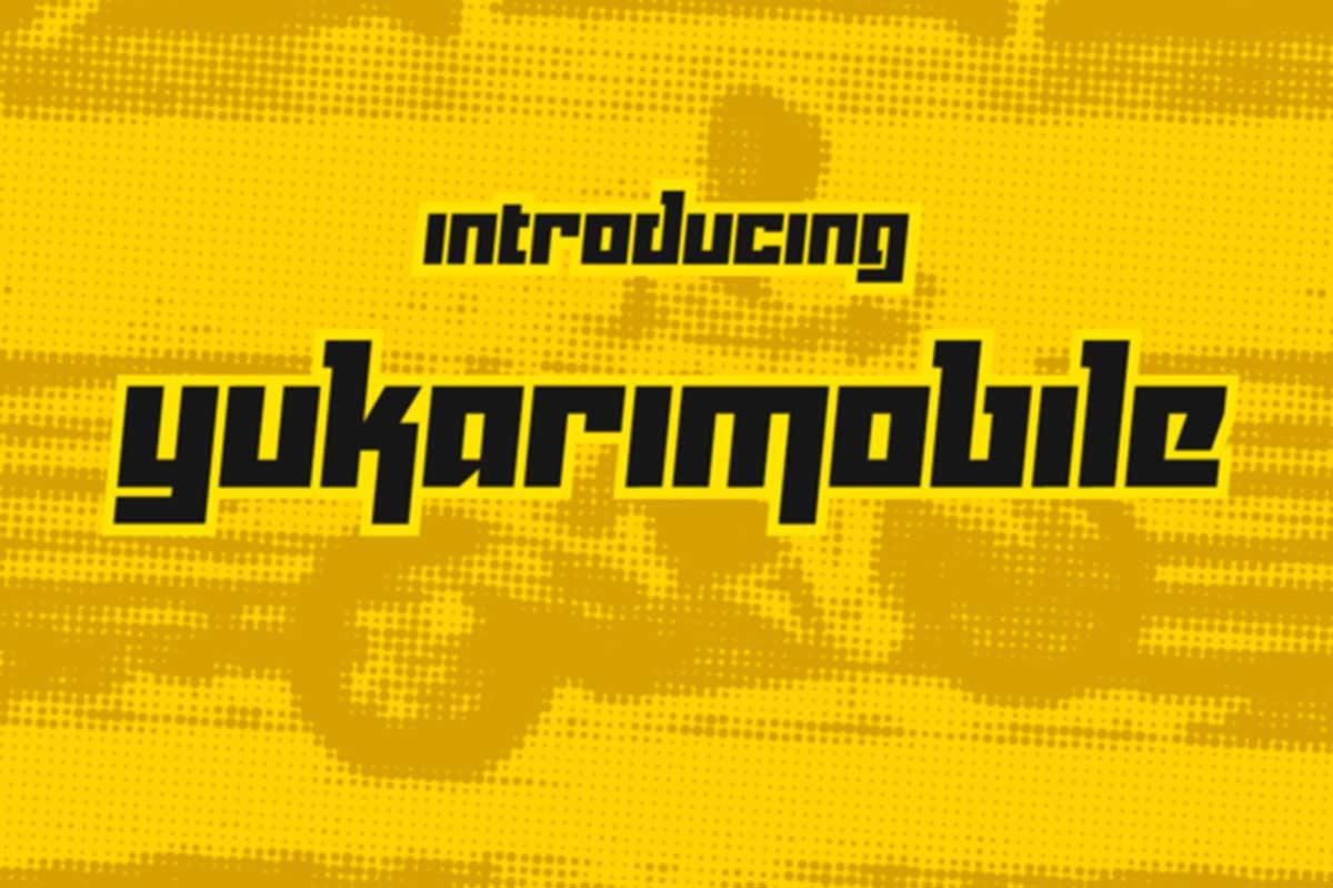 Yukarimobile