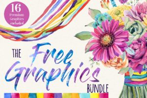The Free Graphics Bundle