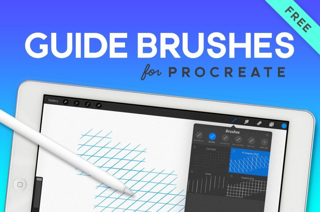 Guide Brushes