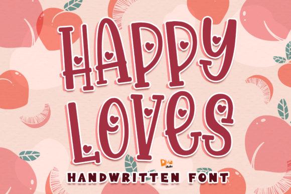 Happy Loves