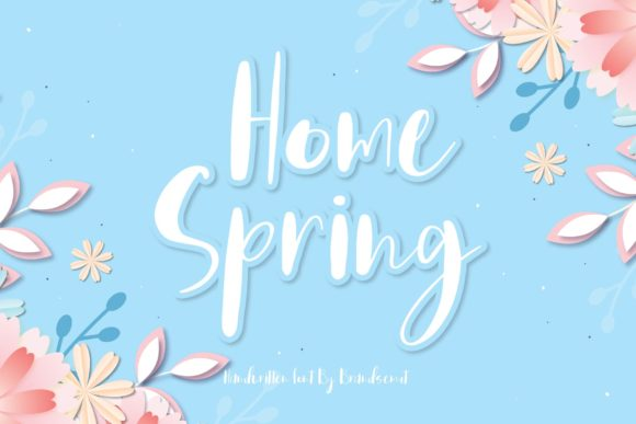 Home Spring