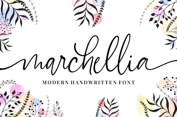 Marchellia
