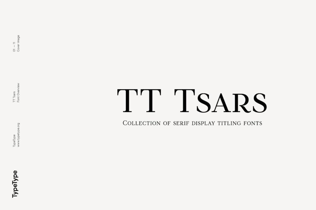 TT TSARS
