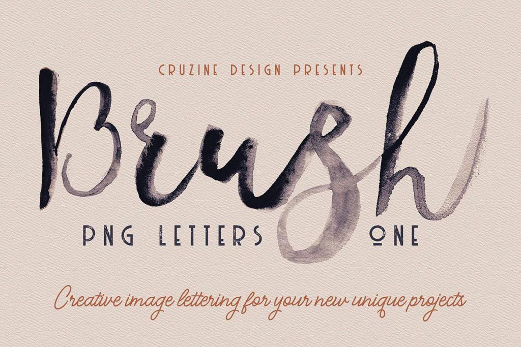 Free Brush Image Script 1