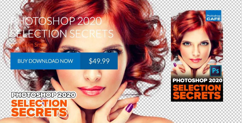 Photoshop Selection Secrets