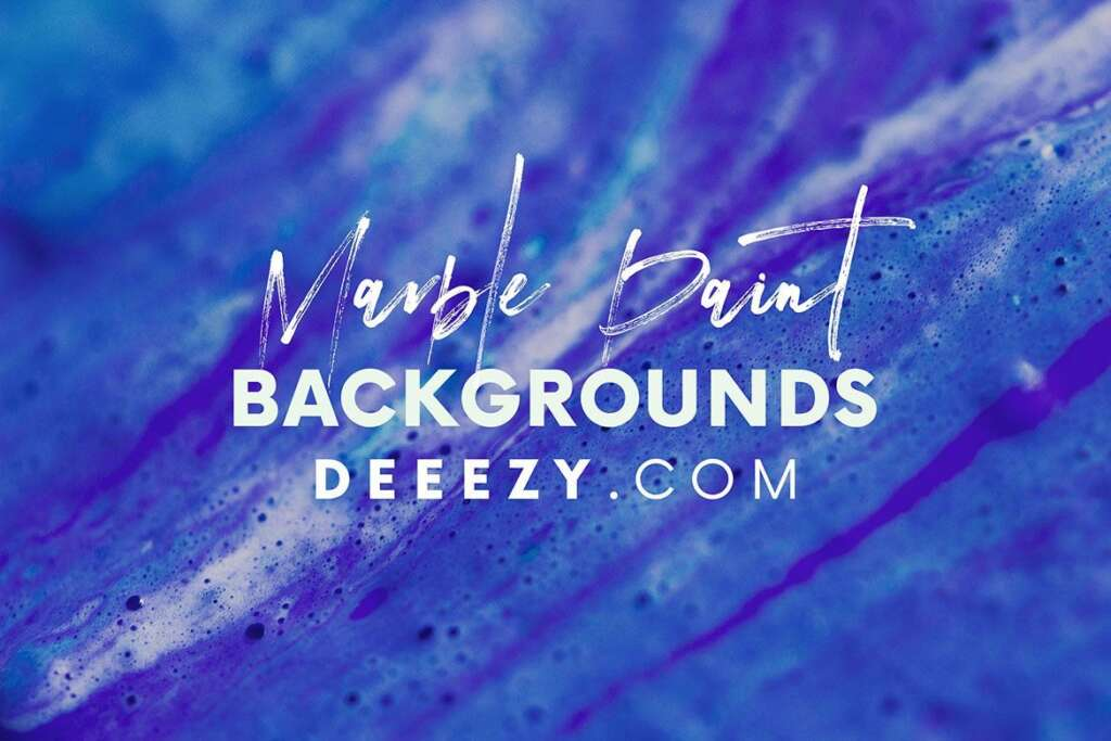 42 Marble Paint Backgrounds