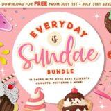 Everyday Is Sundae Bundle