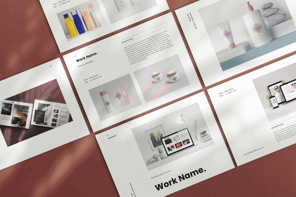 Design Portfolio and Resume