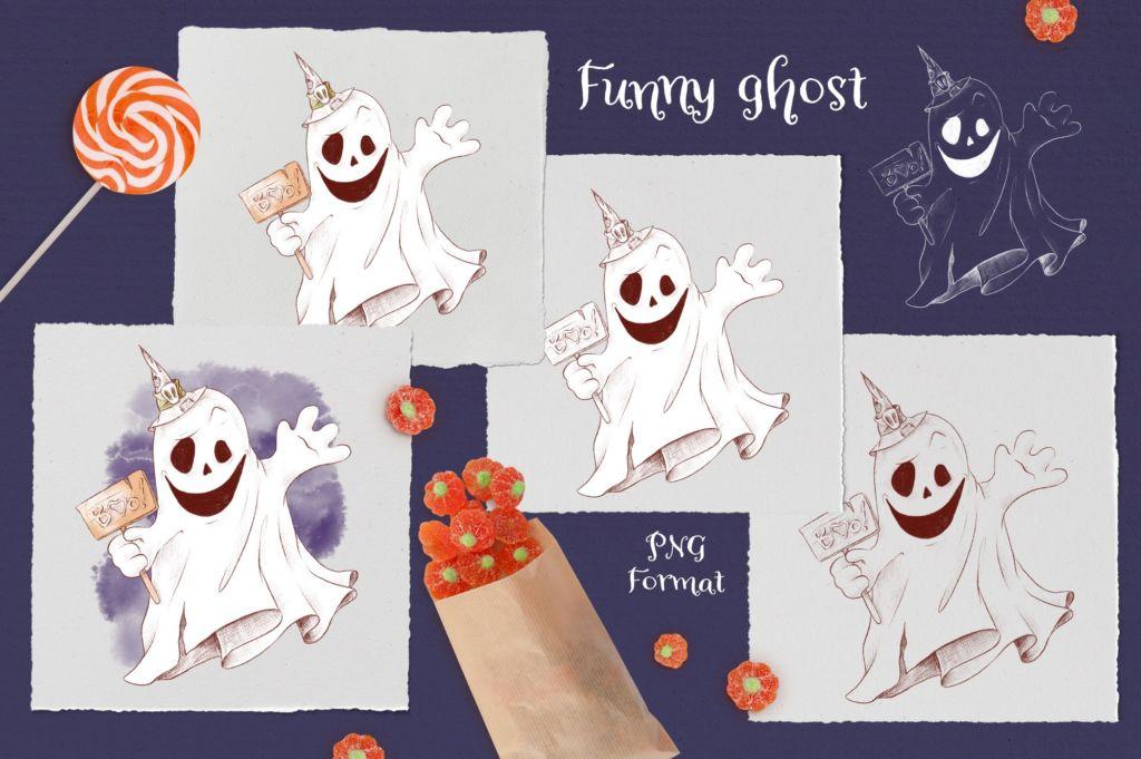 Halloween Elements – Trick or Treat?