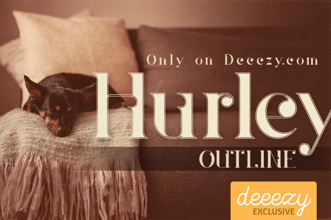 HurleyOutlineDeeezy1