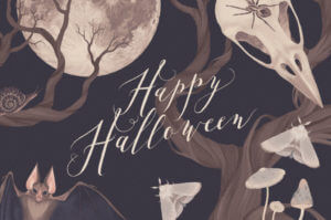 NATURAL-HALLOWEEN-GRAPHIC-SET