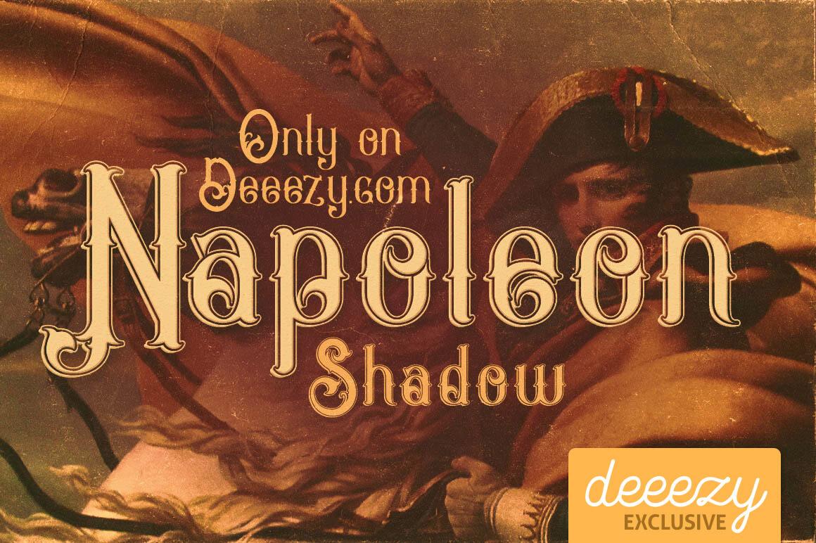 NapoleonShadow1