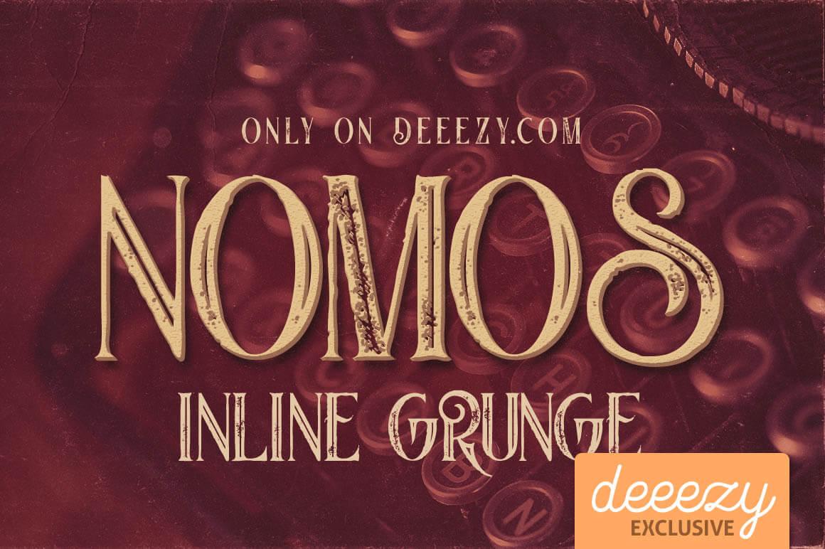 NomosInlineGrungeDeeezy1