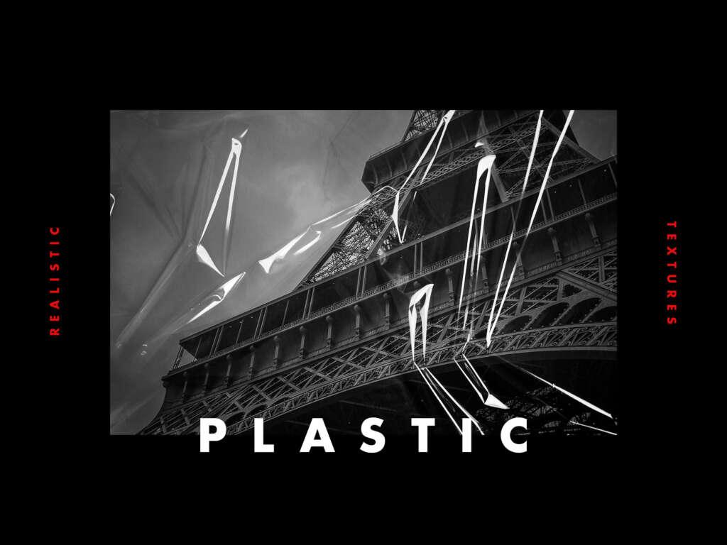 PLASTIC TEXTURE SET