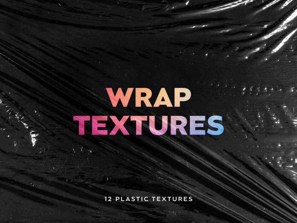 PLASTIC TEXTURES PACK