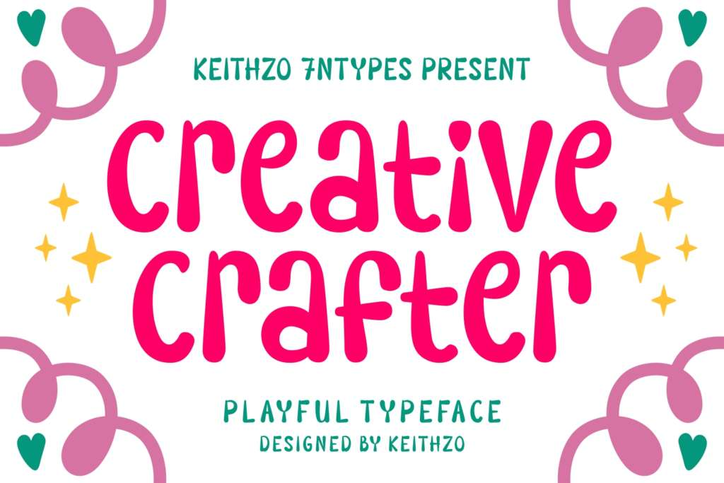 Creative Crafter