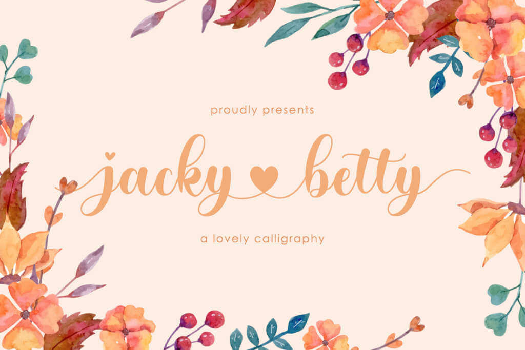 Jacky Betty