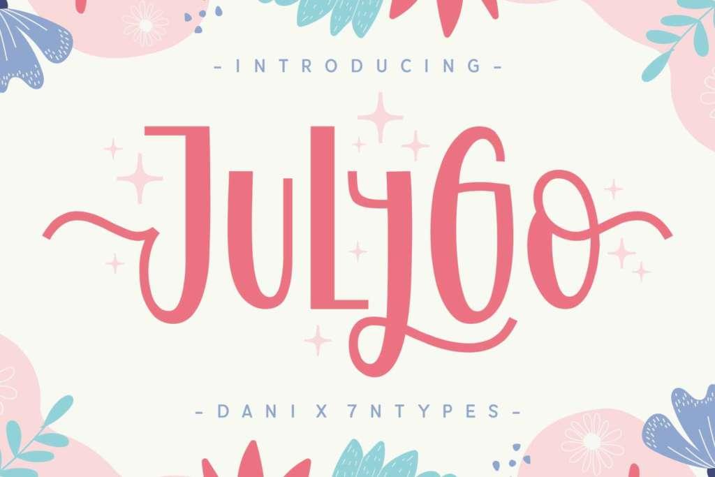 Julygo