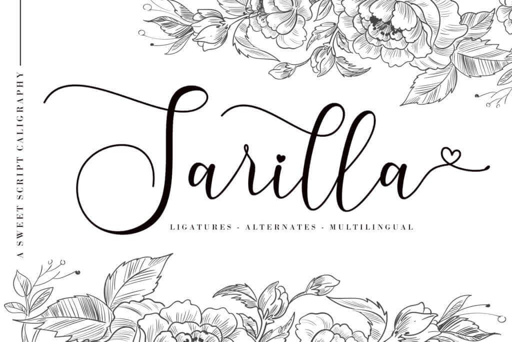 Sarilla