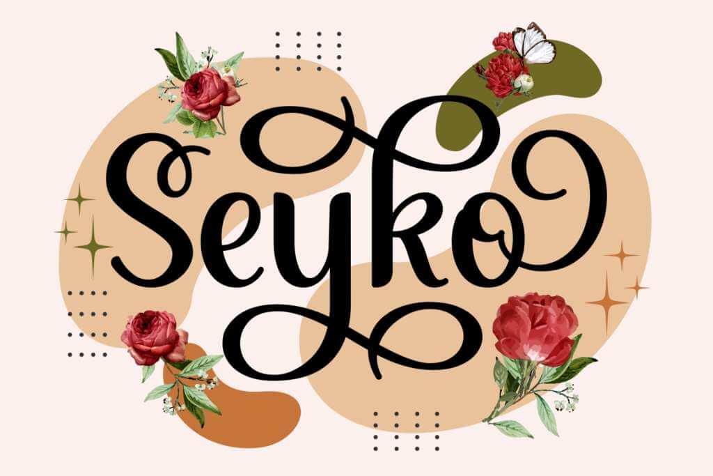 Seyko