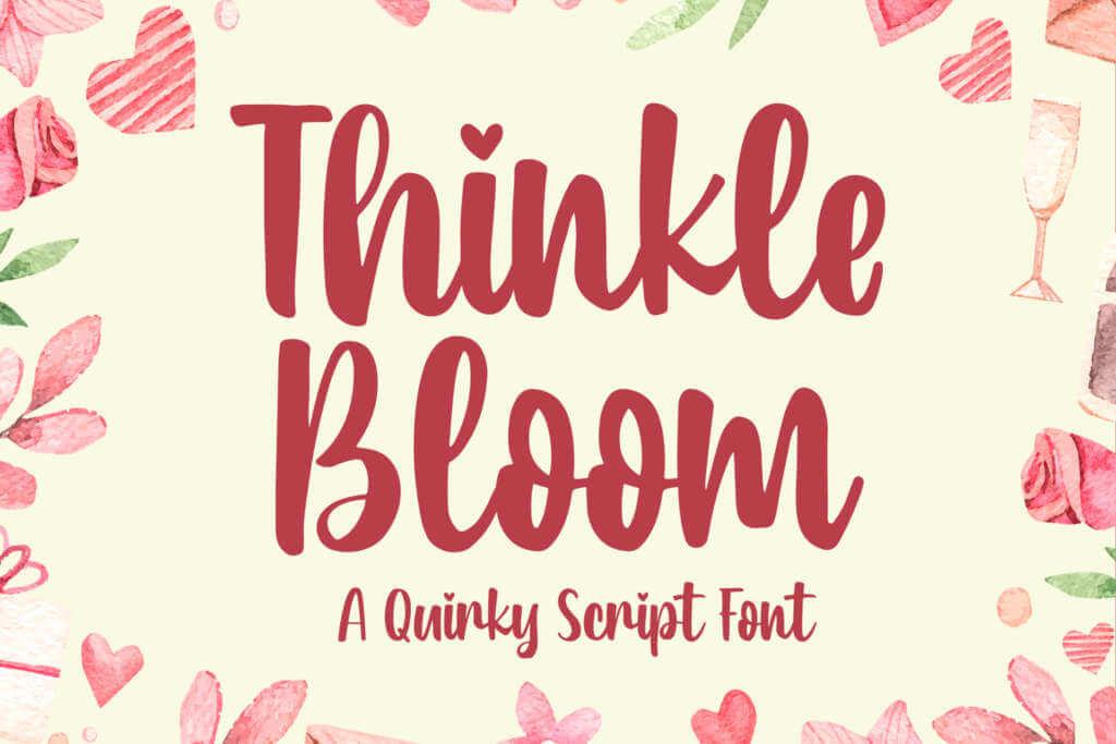 Thinkle Bloom