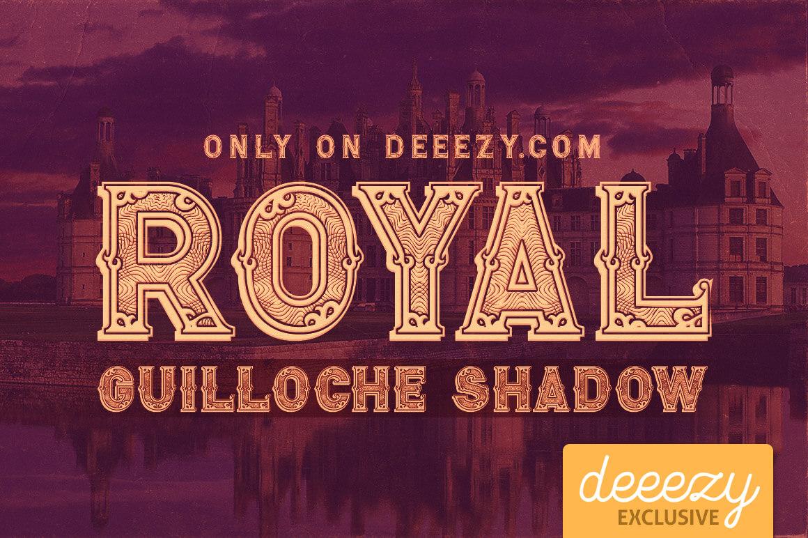 RoyalGuillocheShadowDeeezy1