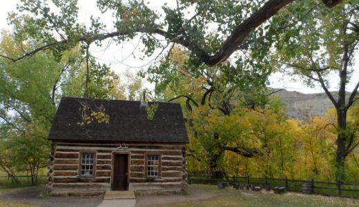 セオドア・ルーズベルト国立公園レビュー【アメリカ旅行】