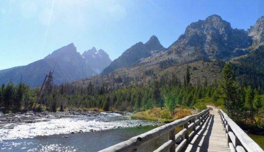 グランド・ティトン国立公園レビュー【行く前に知っておきたい注意点とポイントも紹介】