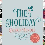 The Holiday Design Bundle