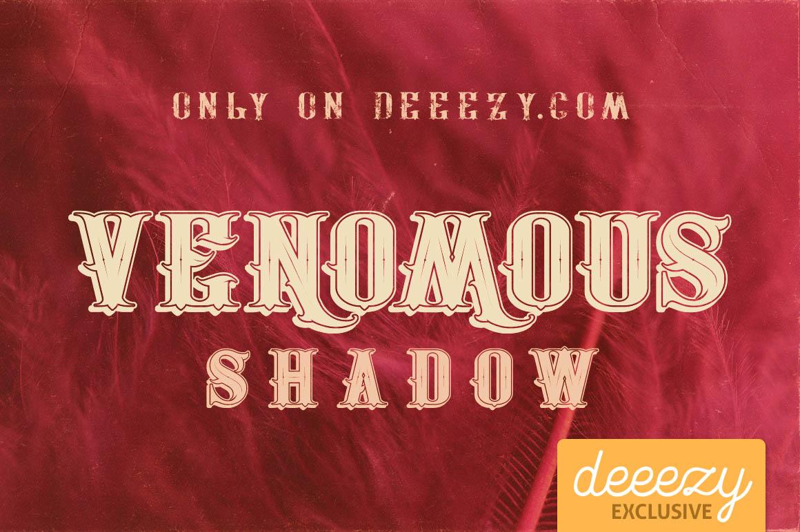 VenomousShadowDeeezy1