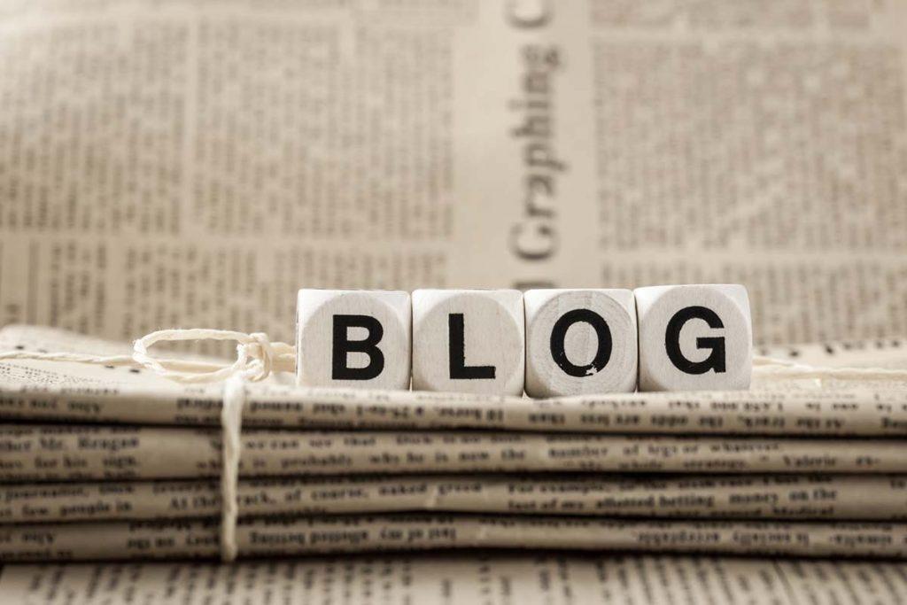 英語ブログを始める
