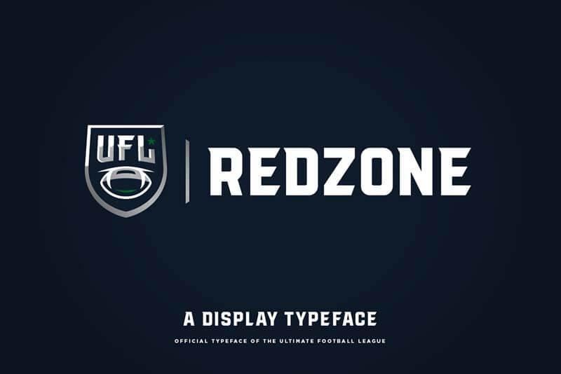Redzone – The UFL Project
