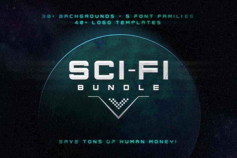 Sci Fi Bundle