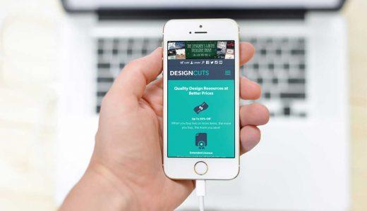 Design Cuts(デザインカッツ)を使うメリット7つとデメリット3つ【日本語対応のデザイン素材販売サイト】