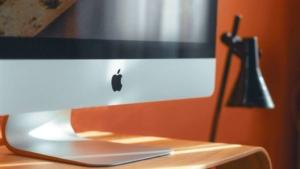 FusionドライブのiMacを外付けSSDから起動してみた【パソコンを少しでも長く使いたい】