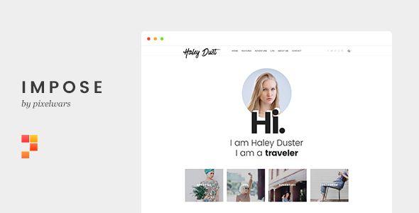 Impose Blog