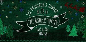 The Designer's Winter Treasure Trove