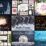 The Magical Christmas Creation Bundle